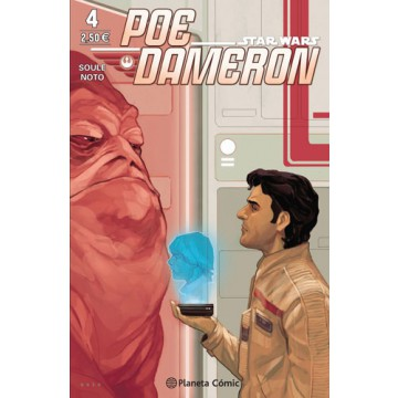 STAR WARS: POE DAMERON 04