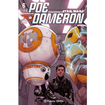 STAR WARS: POE DAMERON 06