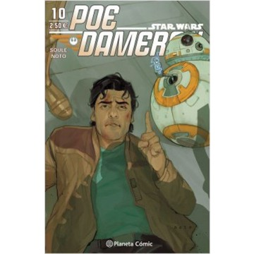 STAR WARS: POE DAMERON 10