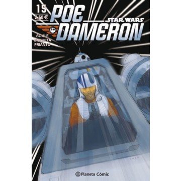 STAR WARS: POE DAMERON 15