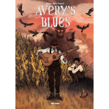 AVERY'S BLUES