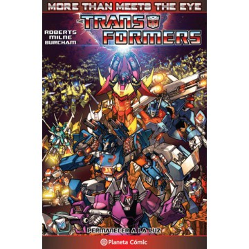 TRANSFORMERS: MORE THAN MEETS THE EYE 03
