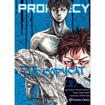 PROPHECY. THE COPYCAT 02 (de 3)