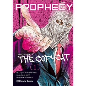 PROPHECY. THE COPYCAT 01 (de 3)