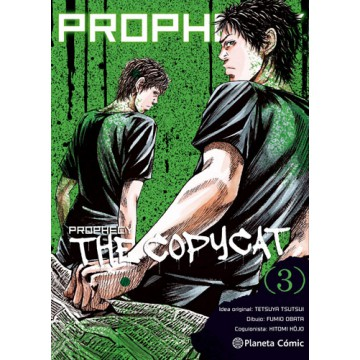 PROPHECY. THE COPYCAT 03 (de 3)