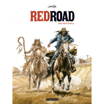 RED ROAD: SEGUNDA ÉPOCA