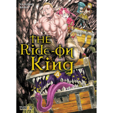 THE RIDE-ON KING 04