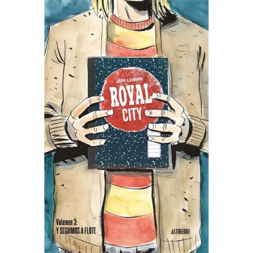 ROYAL CITY 03: Y SEGUIMOS A FLOTE