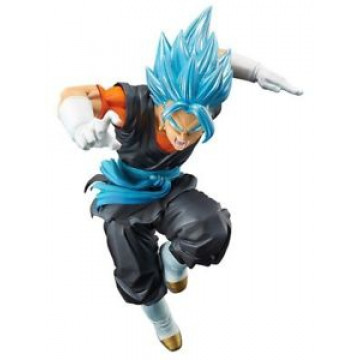 FIGURA VEGETO (DRAGON BALL HEROES) - BANPRESTO