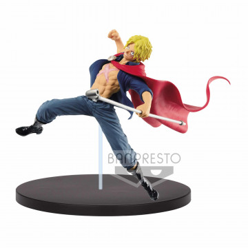 FIGURA SABO (ONE PIECE) - FIGURE COLOSSEUM CHAMPION