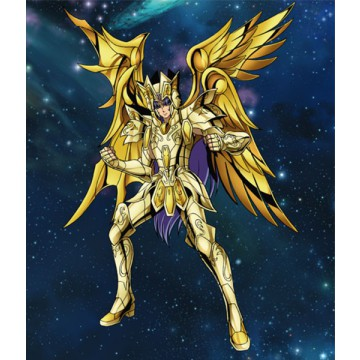 BLURAY/DVD SAINT SEIYA: SOUL OF GOLD VOL.2 - ED.COL. DIGIBOOK