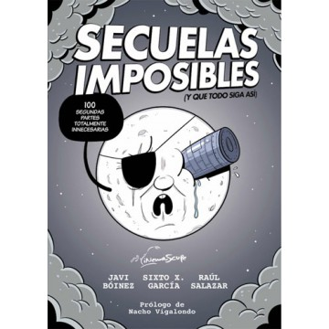 SECUELAS IMPOSIBLES