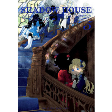 SHADOW HOUSE 05