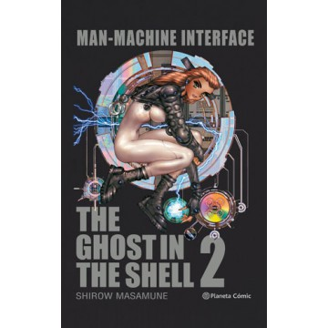 GHOST IN THE SHELL 02 (Nueva Edición)