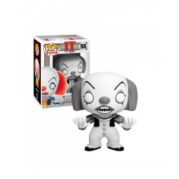 FIGURA PENNYWISE SPECIAL EDITION (IT ) - FUNKO POP (55)