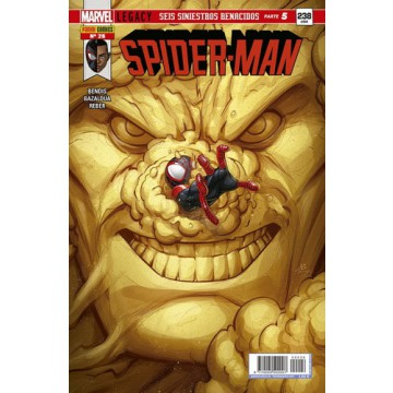 SPIDER-MAN 26 (Serie mensual)