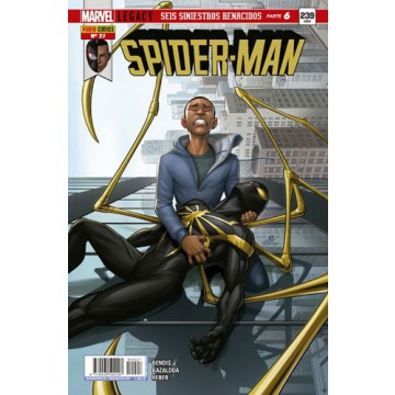 SPIDER-MAN 27 (Serie mensual)