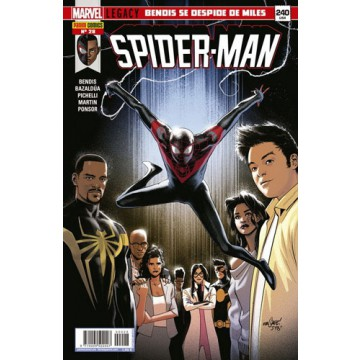 SPIDER-MAN 28 (Serie mensual)