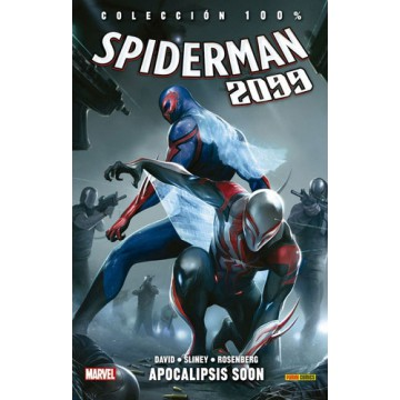 SPIDERMAN 2099 Nº 06: APOCALIPSIS SOON