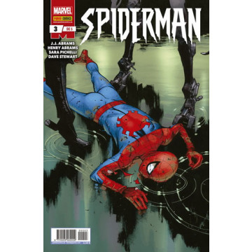 SPIDERMAN 03 (de 05)