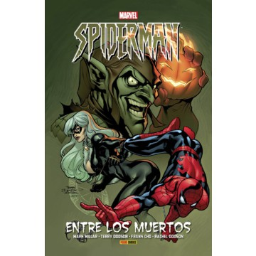SPIDERMAN: ENTRE LOS MUERTOS (Marvel integral)