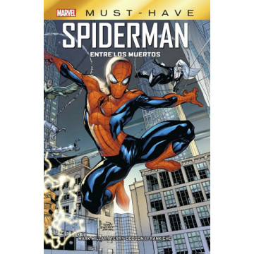 SPIDERMAN: ENTRE LOS MUERTOS (Marvel Must-Have)