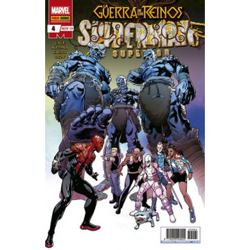 SPIDERMAN SUPERIOR 04
