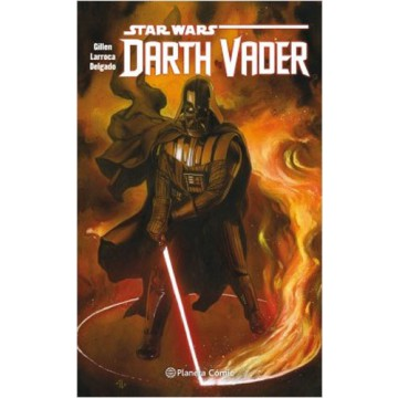 STAR WARS DARTH VADER (TOMO RECOPILATORIO) 02