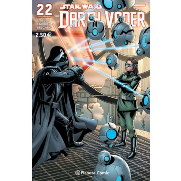 STAR WARS DARTH VADER 22
