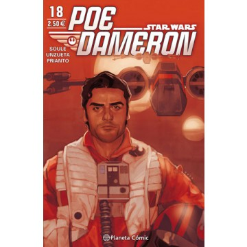 STAR WARS: POE DAMERON 18