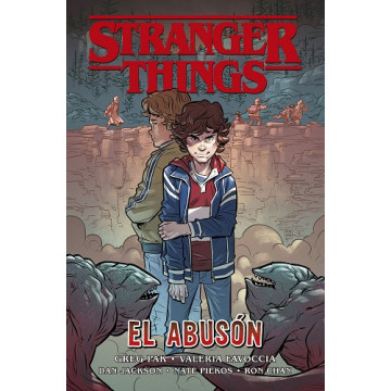 STRANGER THINGS: EL ABUSÓN