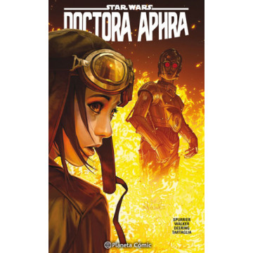 STAR WARS: DOCTORA APHRA 04