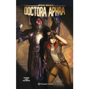 STAR WARS: DOCTORA APHRA 05
