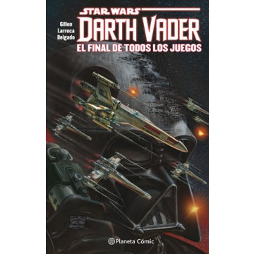 STAR WARS DARTH VADER (TOMO RECOPILATORIO) 04