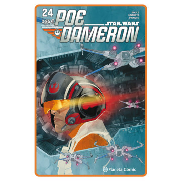 STAR WARS: POE DAMERON 24