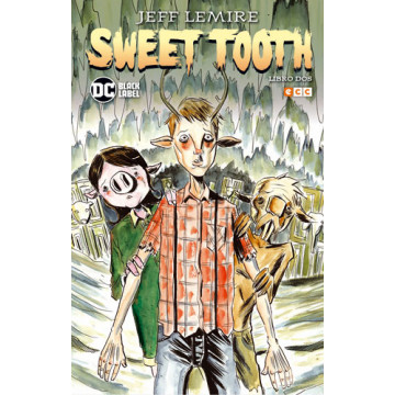 SWEET TOOTH 02 (de 02)