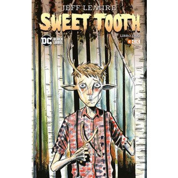 SWEET TOOTH 01 (de 02)