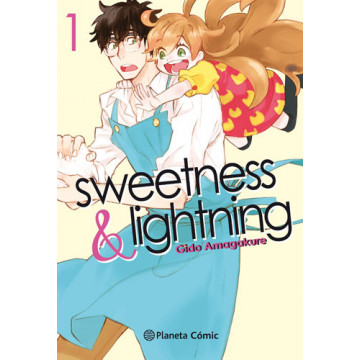 SWEETNESS AND LIGHTNING 01 (de 05)