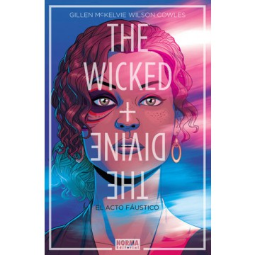 THE WICKED + THE DIVINE 01: EL ACTO FÁUSTICO