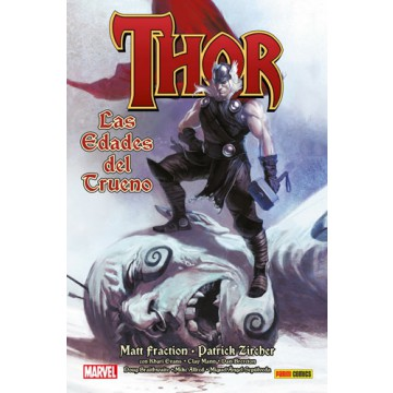 THOR: LAS EDADES DEL TRUENO