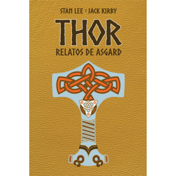 THOR: RELATOS DE ASGARD (Edición especial)