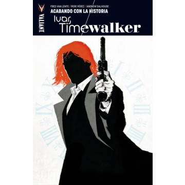 IVAR, TIMEWALKER 03