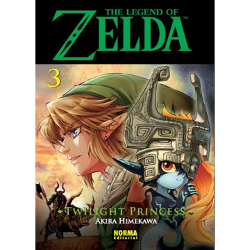 THE LEGEND OF ZELDA: TWILIGHT PRINCESS 03