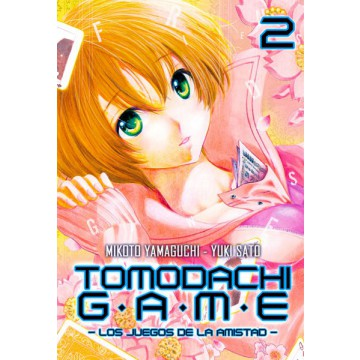 TOMODACHI GAME 02