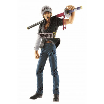 FIGURA TRAFALGAR LAW (ONE PIECE) - BIG SIZE