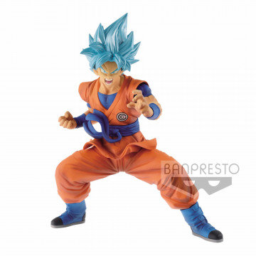 FIGURA  SON GOKOU (DRAGON BALL) - DRAGON BALL SUPER HEROES TRASCENDENCE ART