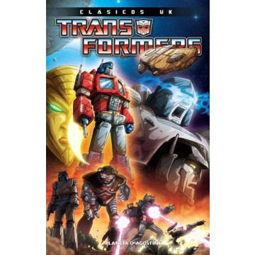 TRANSFORMERS UK 01 (de 08)