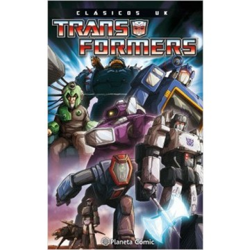 TRANSFORMERS UK 02 (de 08)