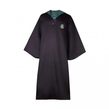 TÚNICA DE MAGO SLYTHERIN (HARRY POTTER) - TALLA L