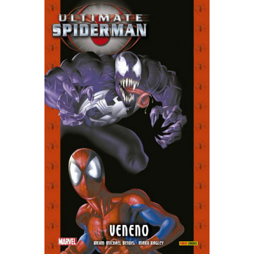 ULTIMATE SPIDERMAN 04: VENENO (Ultimate Integral)